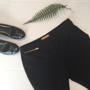 Ellen Tracy career pants black size 6